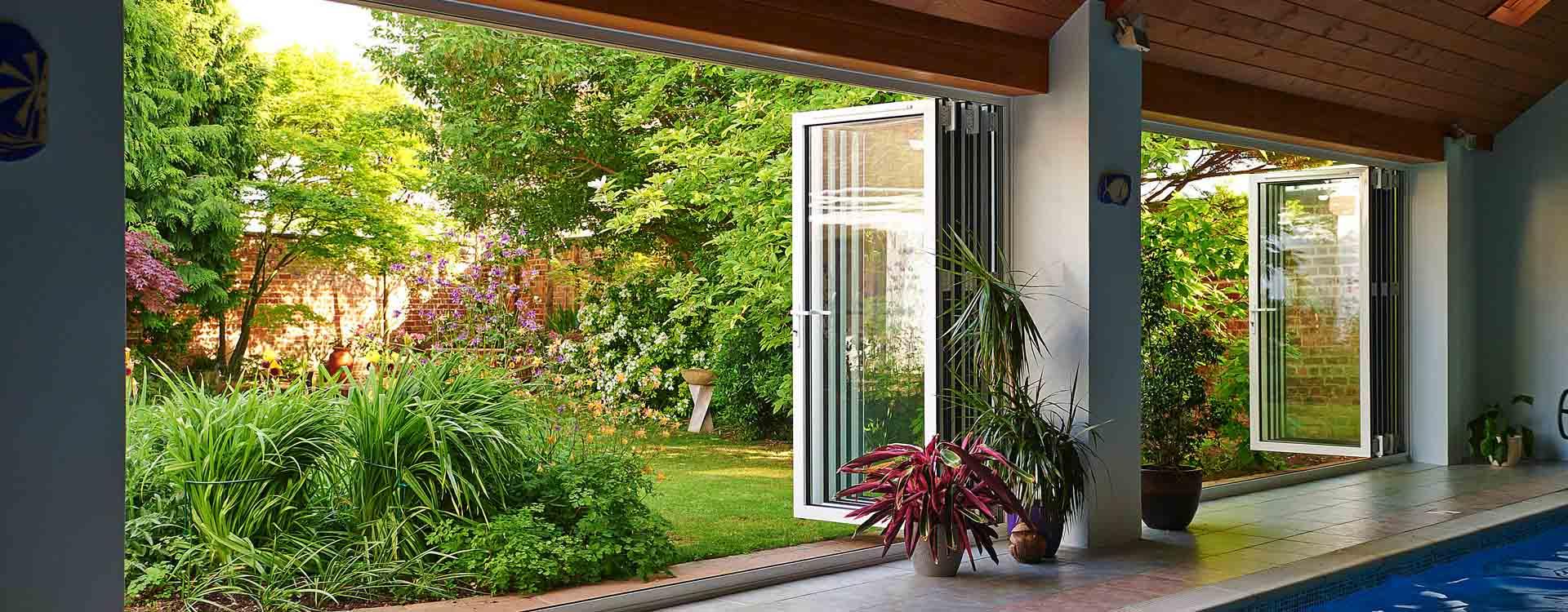 BiFold Doors to Buy