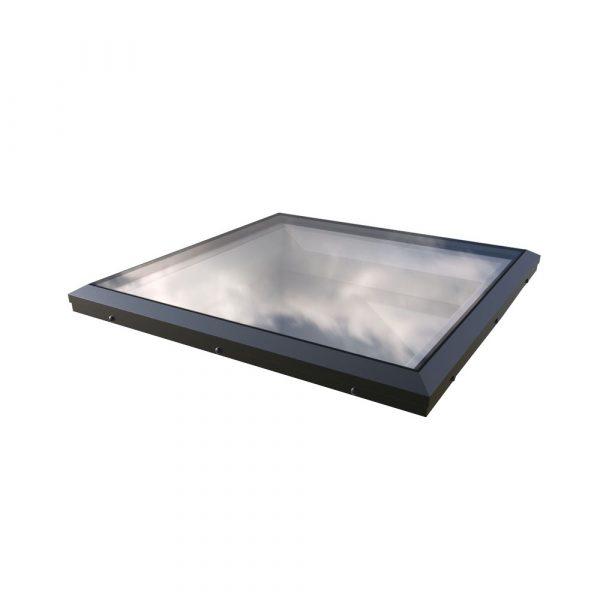 Mardome Aluminium Flat Glass Trade Roof Light