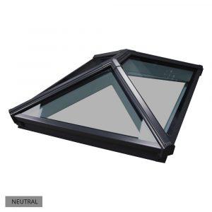 Korniche Aluminium Roof Lantern with 1.2 Ambi Neutral Glazing