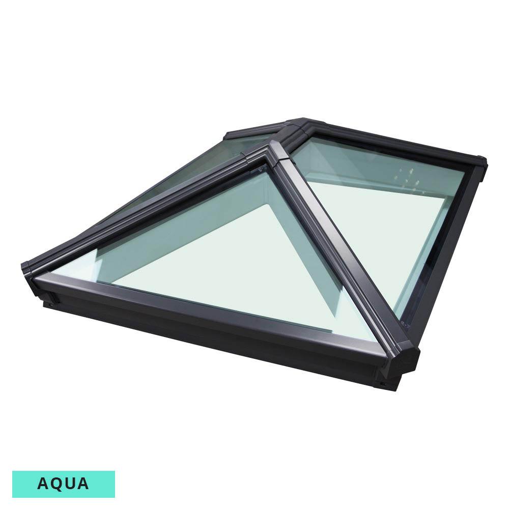 Korniche Roof Lantern with Ambi-Aqua 1.0 Glazing
